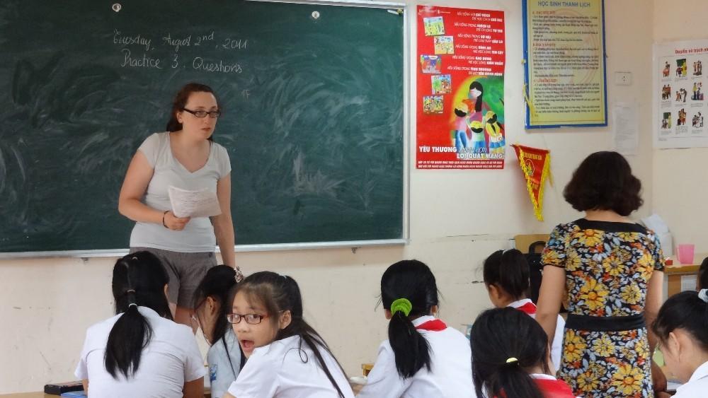 Teaching 03