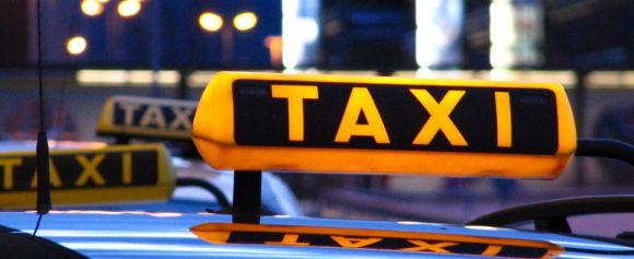 taxi 12