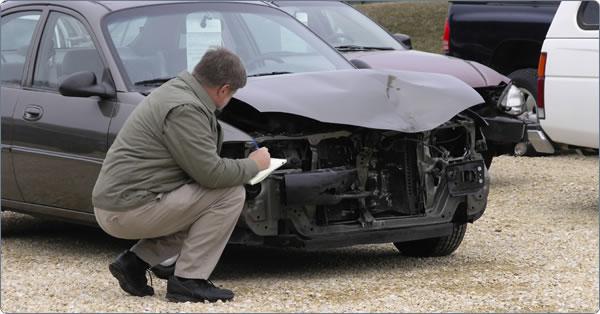 Insurance Adjuster 03